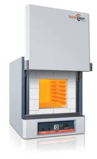 Ceradel Industries: Laboratory furnaces