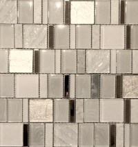 Ceramic Tile Works - Omaha, NE - Crystal