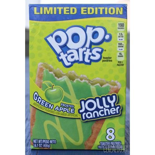 Medium Crop Of Jolly Rancher Pop Tarts