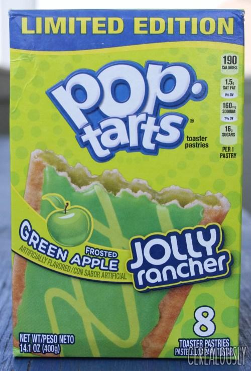 Medium Of Jolly Rancher Pop Tarts
