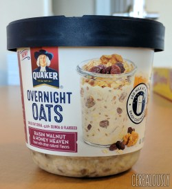 Small Of Quaker Oats Oatmeal Cookies