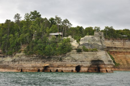 Pictured Rocks NL