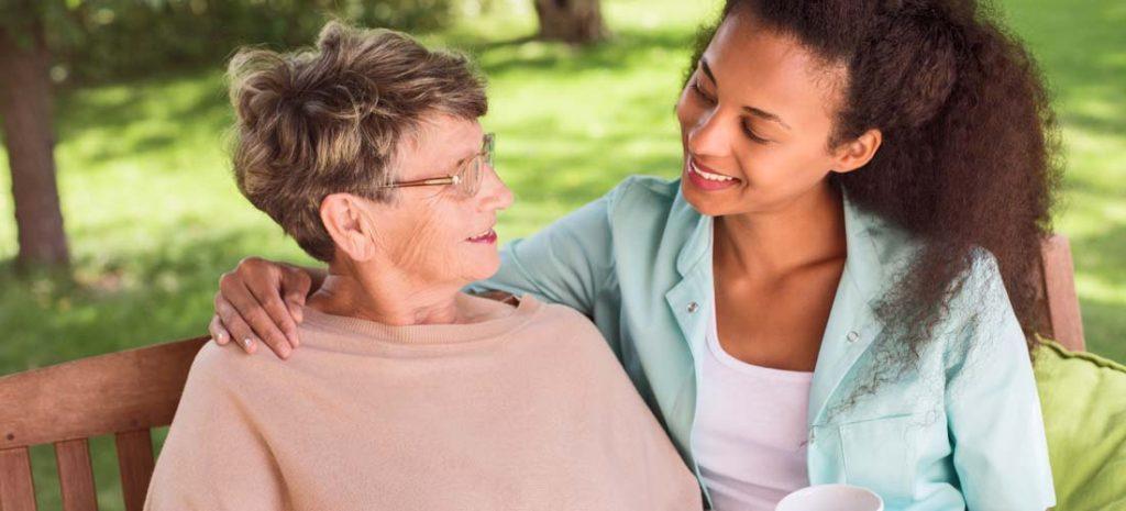 Volunteer Opportunities Cerenity Senior Care in St Paul, MN