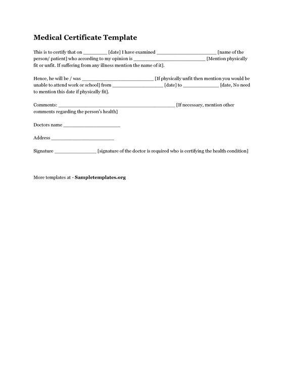 blank-Medical-Certificate-Template