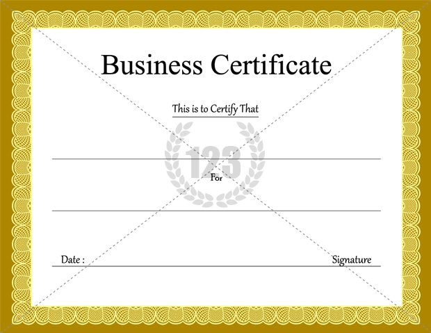business-certificate-templates-word