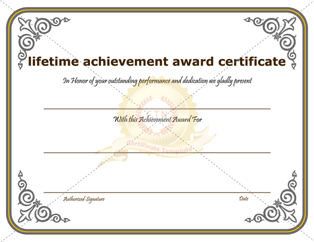 lifetime-achievement-award-achievement-certificate-template