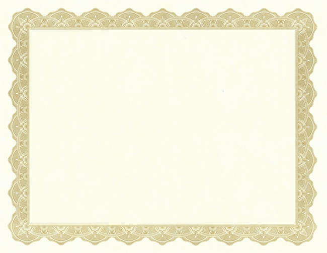Certificate Borders Free Certificate Borders For Word ClipArt Best