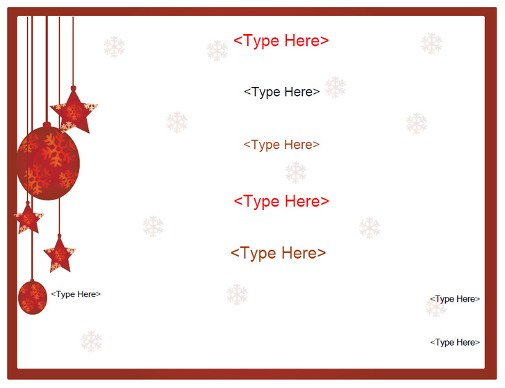 red-holiday-certificate-template-printable - certificate template for kids