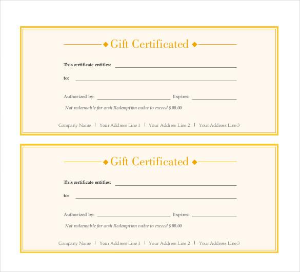 fancy certificate template - Josemulinohouse