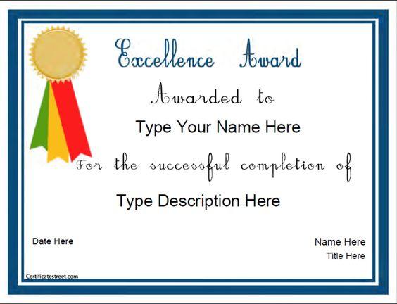 blue-ribbon-design-template-certificate