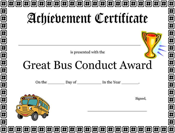 Great-docs-award-certificate-pdf-templates - school certificates pdf