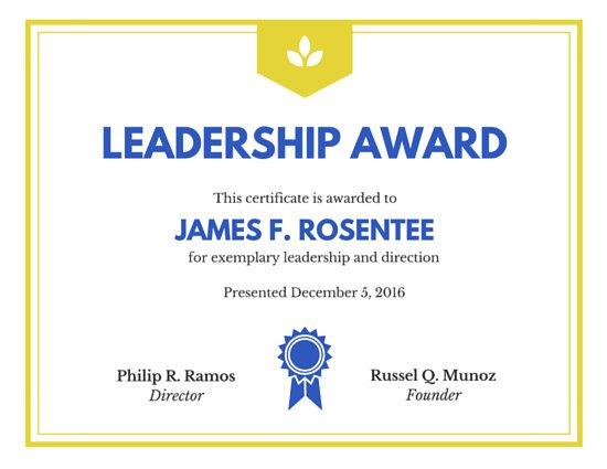 leadership-award-certificate-high-resolution-award-certificate - award certificate template