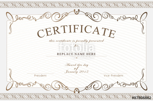high-res-printable-Certificate-Template-Download