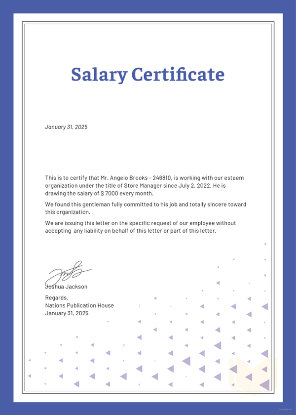 Certificate Templates - certificate template doc