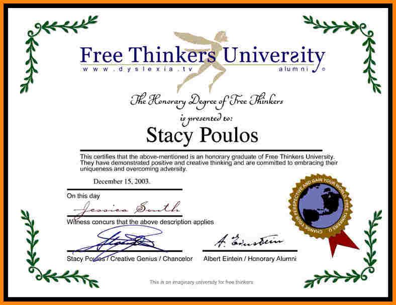 Certificate Samples - Windenergyinvesting