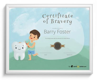 Free Kids Certificate Templates for Word Certifreecates