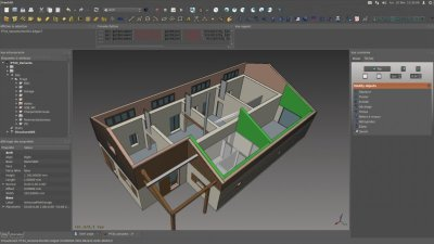 FreeCAD - Parametric 3D CAD Modeler Software