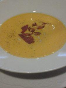 Gastronomía local en Ambroz-Cáparra