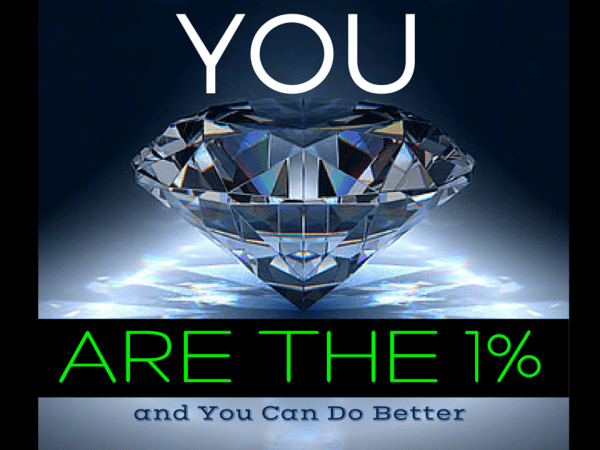 1% 99% one percent wealth rich complaining 1 percent