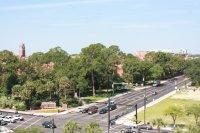 Holiday Inn GAINESVILLE-UNIVERSITY CTR - Gainesville, FL
