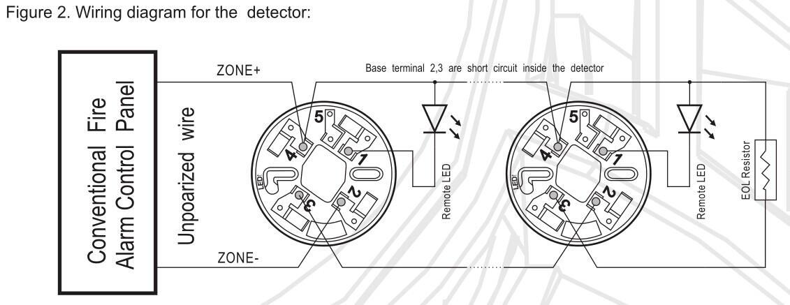 heat wiring diagram