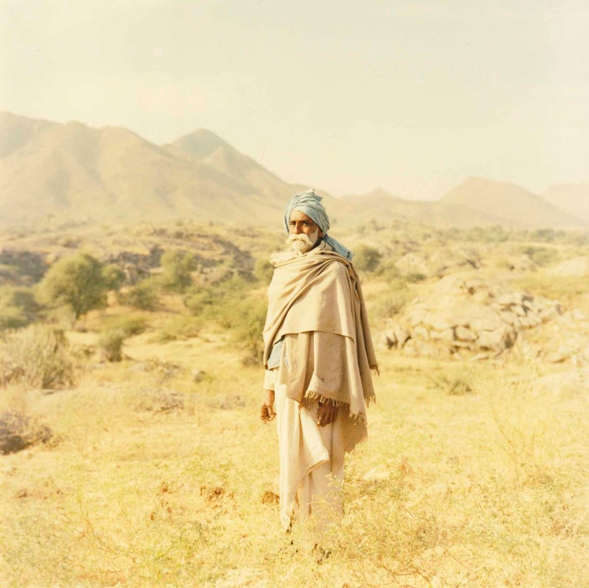 """""""India"""" - Mostra di Luciano Monti"""