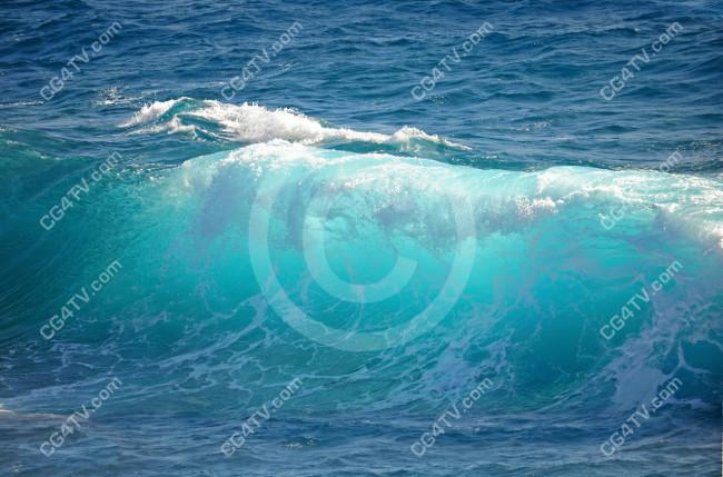 Ocean Wave Photo - ocean waves animations