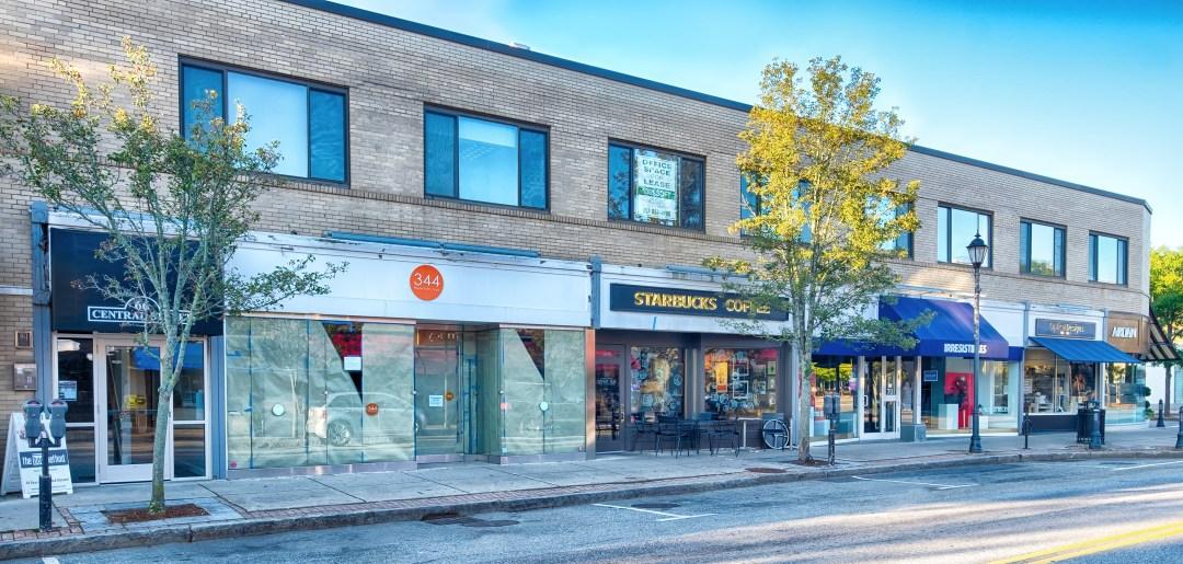 66-72 Central St Wellesley