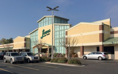 Sherwood Plaza – Winston-Salem, NC