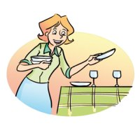 Household chores | cglearn.it