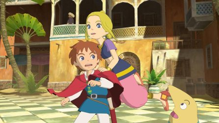Are RPGs Emotive and Influential? features  Tales of the Abyss RPG role playing Ni no Kuni emotional