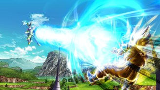 Dragon Ball: Xenoverse (Xbox One) Review 4