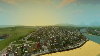 New Roads Ahead: A Cities: Skylines Interview - 2015-05-25 14:07:14