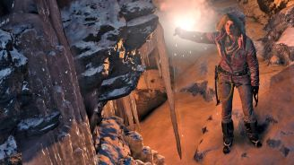 There Will Be Bears: Rise of The Tomb Raider Preview - 2015-06-17 12:18:00