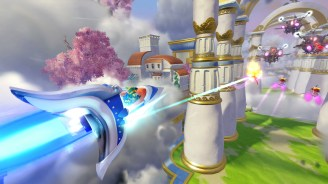 Skylanders Superchargers Preview: Doomstation of Ultimate Doomstruction - 2015-06-30 16:17:54
