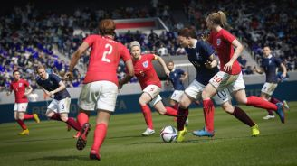 FIFA 16 (PS4) Review 1