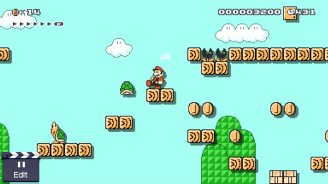 Super Mario Maker (WiiU) Review - 2015-09-02 09:35:44