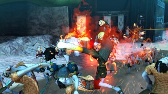 One Piece: Pirate Warriors 3 (PS4) Review