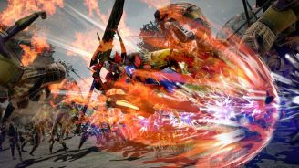 Samurai Warriors 4-II (PS4) Review 3