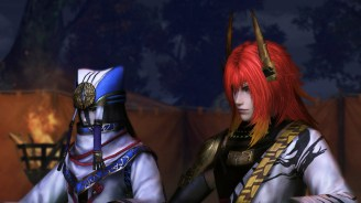 Samurai Warriors 4-II (PS4) Review 2
