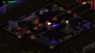 Reverence for Retro: Brigador Early Access Look 3