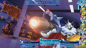 Digimon Story: Cyber Sleuth (PS4) Review 6