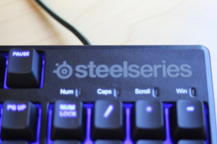 SteelSeries Apex M500 (Hardware) Review 3