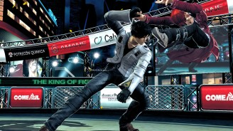 The King of Fighters XIV (PS4) Review 2