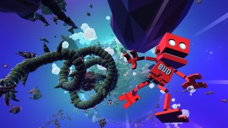 Grow Up (PS4) Review 2