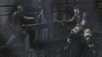 Resident Evil 4 (PS4) Review 6