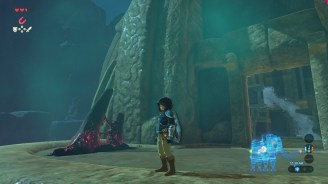 The Legend of Zelda: Breath of the Wild Review 6