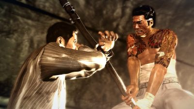 Yakuza 0 (PC) Review - Hard Times in Kamurocho