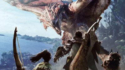 Monster Hunter World (PC) Review - Hunting for Days