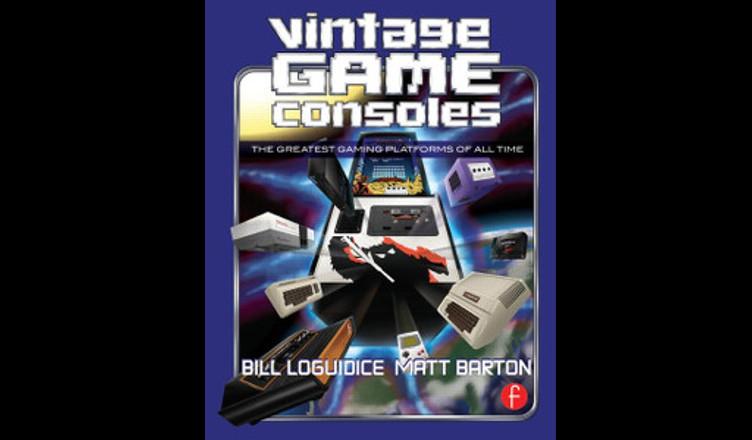 Bill Loguidice & Matt Barton  Focal Press 2014  348 pp.